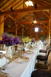Grace Winery Barn