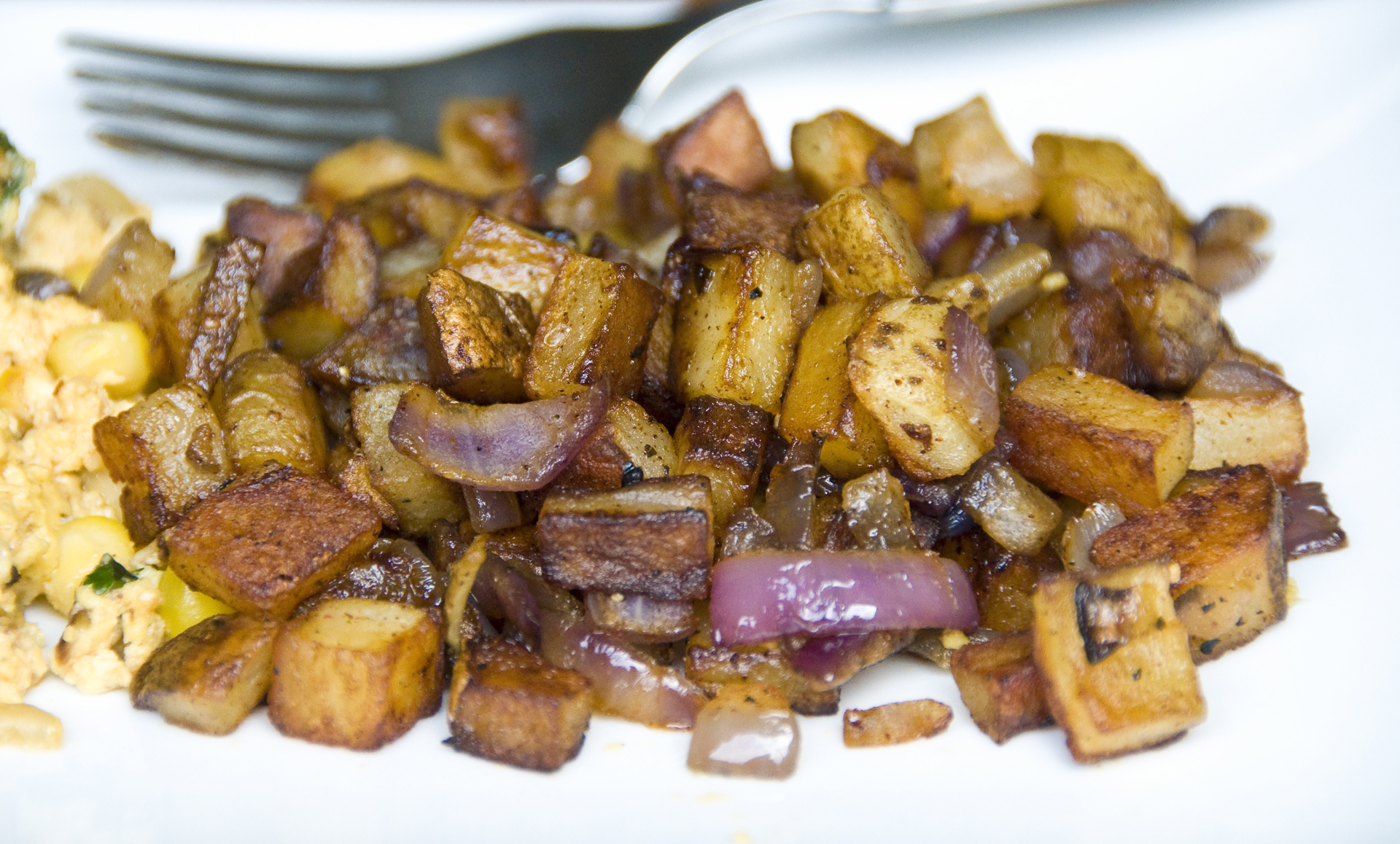 ... home fries easy quick and easy home fries eggs best basic home fries