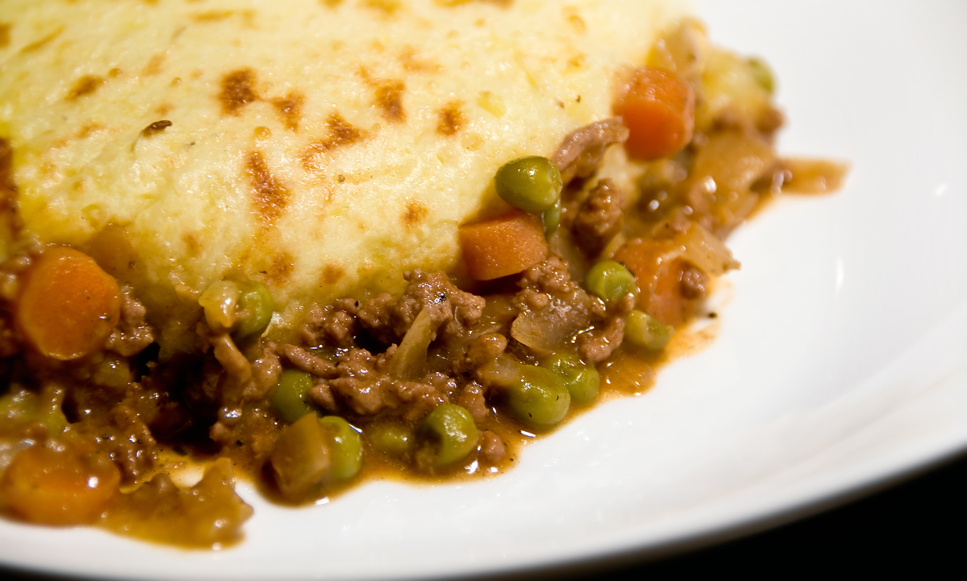 Shepherds Pie Bbc Food Recipe