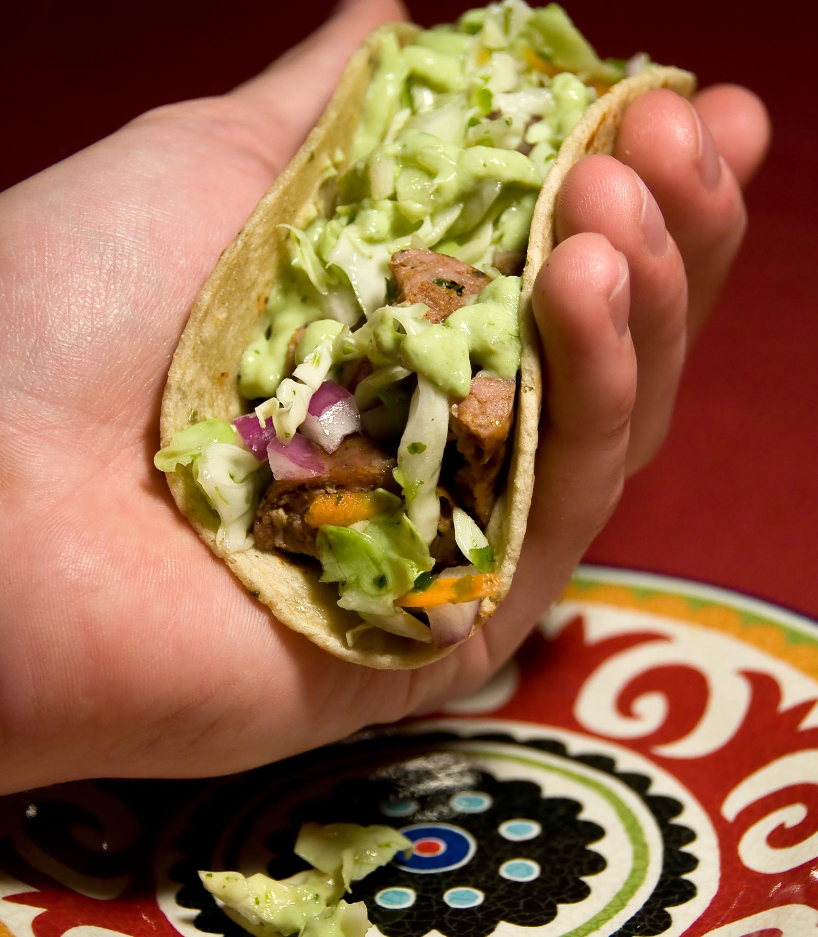 Pasilla Chile + Lime Cabbage Slaw Recipes — Dishmaps