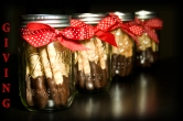 18 - Giving - Chocolate Dipped Coconut Sticks
