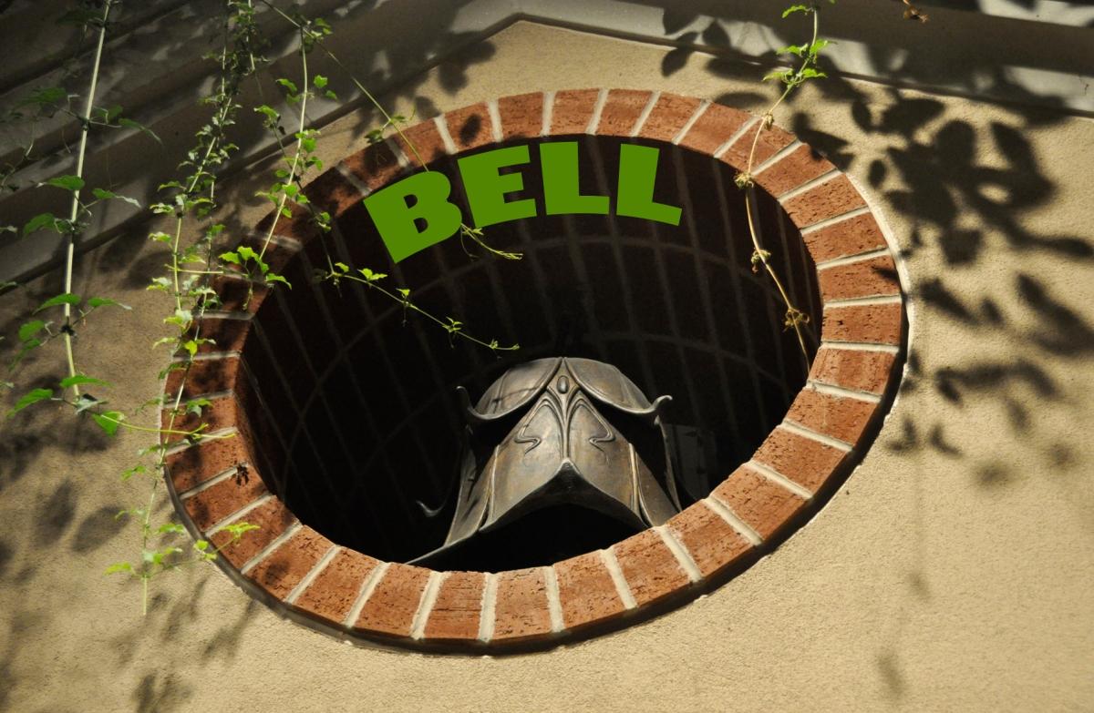 21- Bells - Indoor Bell Tower at Longwood Gardens