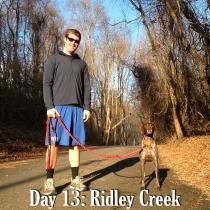 Matt and Bailey in RCSP