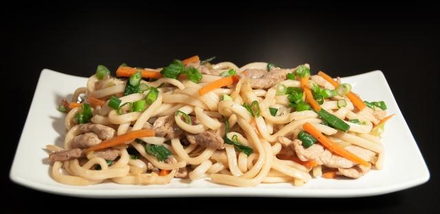 Shanghai Noodles 1