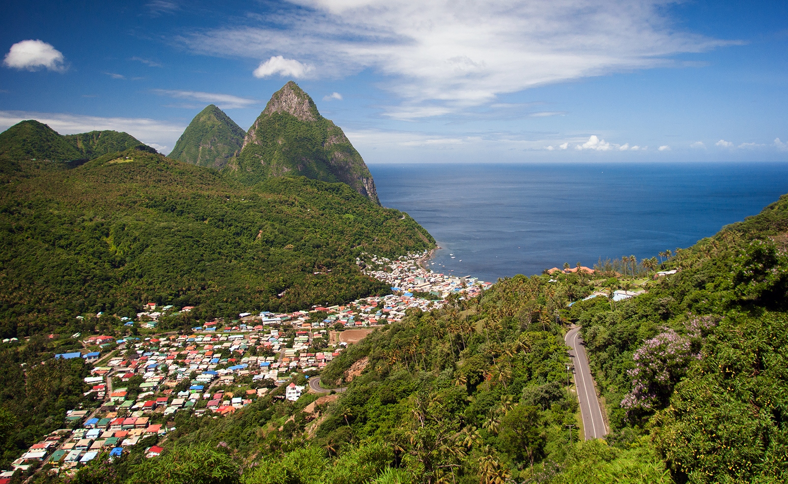 Car Rental In Soufriere St Lucia