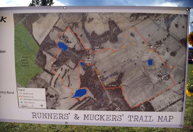 Run-A-Muck Map