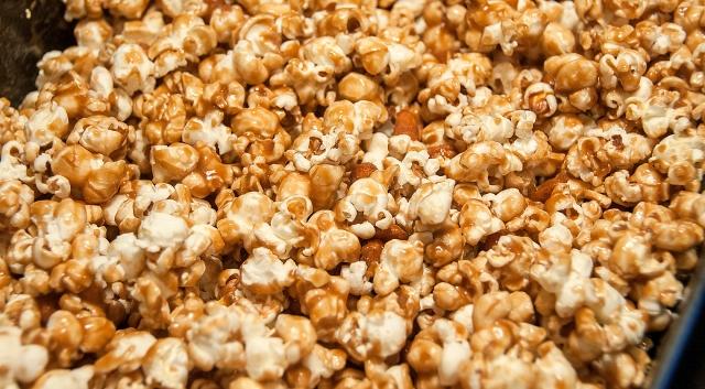 721 Caramel Corn