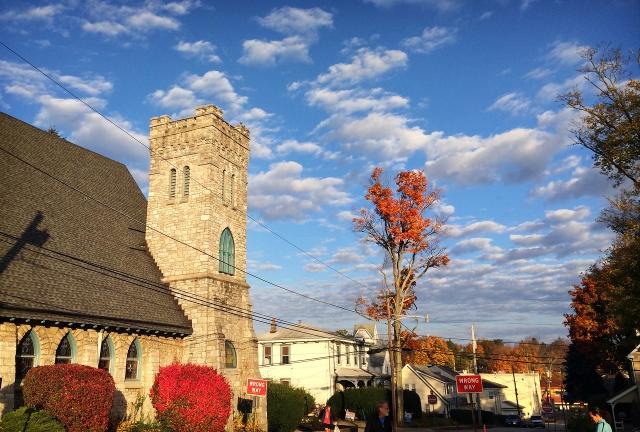 Trinity Presbyterian Church Berwyn