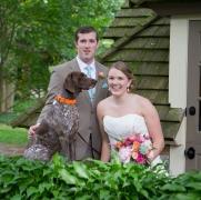 Bailey, Matt and Annie