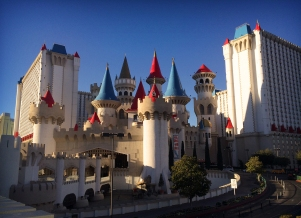 Excalibur Castle