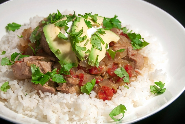 pork green chili pork stew slow slow cooker green chile stew slow ...