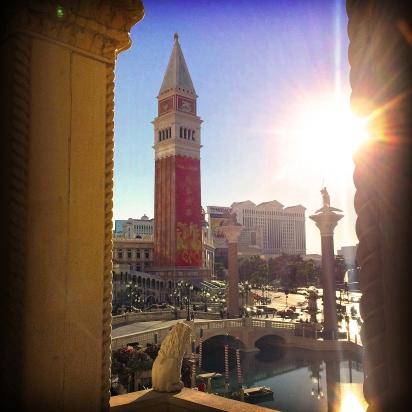 Venetian Bell Tower