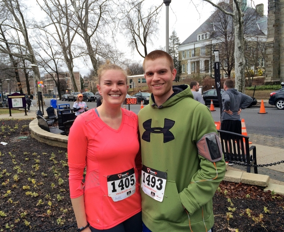 Annie and Billy CoC5K