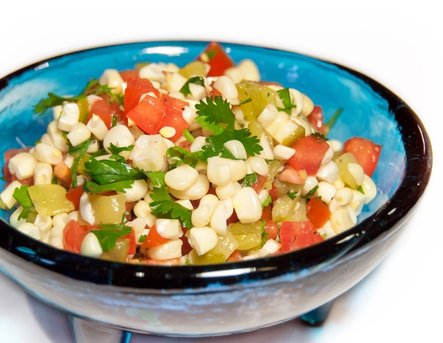 Roasted Corn Relish 3
