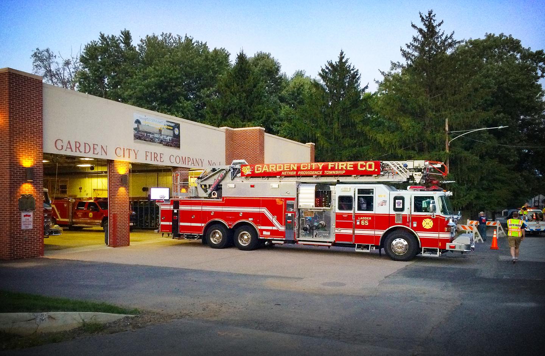 Garden City Ga Fire Department Garden Ftempo