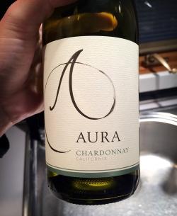 Aura Chardonnay