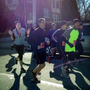 Brian's Run 2014