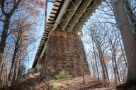 Rail Trestle