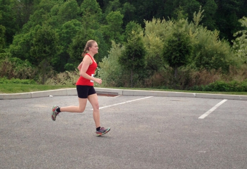 Rocky Run 5K 1