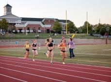 Pro Women (3rd lap)
