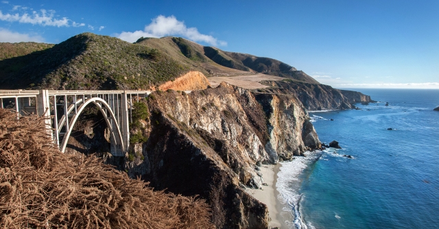 505 Bixby Bridge