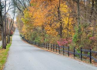 Pikeland Road