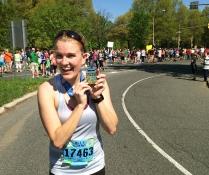 Longest Race: Broad Street (May)