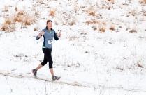 Hardest Race: Granogue 10K (March)