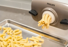 710 Philips Pasta Maker