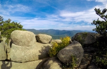 Old Rag view