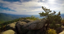 Old Rag Summit