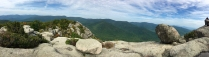 IMG_0806 Panorama from Old Rag summit