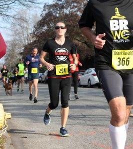 Brian's Run 2017